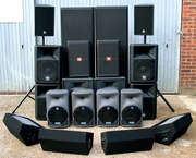 Get the Best Speakers and PA System in Sydney