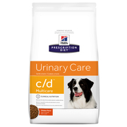 Hill's Prescription Diet c/d Canine Multicare Urinary Care with Chicke
