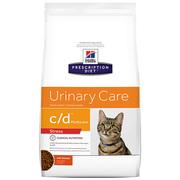 Hill's Prescription Diet c/d Multicare Feline Stress Urinary Care with