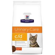 Hill's Prescription Diet c/d Feline Multicare Urinary Care with Chicke