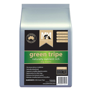 MFM Meals For Mutts Green Tripe Dog Treats