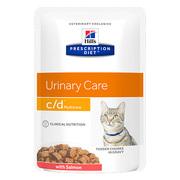 Hill's Prescription Diet c/d Multicare Tender Chunks in Gravy with Chi
