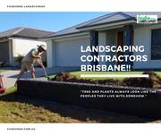 Professional Landscaping Contractors Brisbane