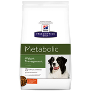Hill's Prescription Diet Canine Metabolic Weight Management with Chick