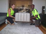 Perks of Hiring A Professional Furniture Removalist
