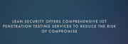 WAF Managed Services | Managed Cloud WAF — LEAN SECURITY