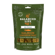 Balanced Life Dog Treats Salmon
