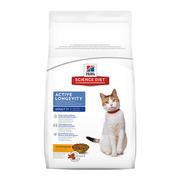 Hill's Science Diet Mature Adult Active Longevity Original Feline Dry