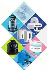 Get Commercial Cleaning Products From Multi Range