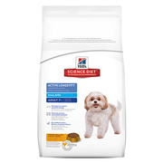 Hill's Science Diet Mature Adult Small Bites Canine Dry