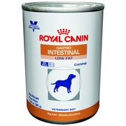 Royal Canin Canine Gastro Intestinal Low Fat Cans