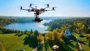 Drone Videography Sydney