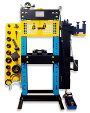 Workshop Press BulletPro & AutoPro Up - Interequip