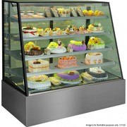 Fed Venezia Advanced Chilled Display Cabinets SLP880C