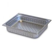 Robinox Steam Table Pan - 1/9 Size,  100mm Deep Z19100