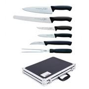 Dick Magnetic Knife Case Set