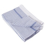 Wonderdry Blue Tea Towels(Pack of 10)
