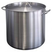 Forje Stock Pot - Including Lid 70Lt WSS70