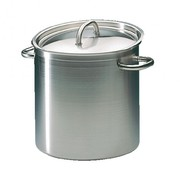 Bourgeat Excellence Stockpot 17.2Ltr