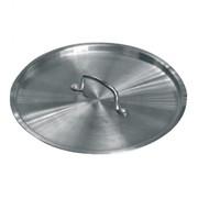 Vogue Deep Boiling Pot Lid 330mm