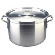 Vogue Deep Boiling Pot 7.6Ltr
