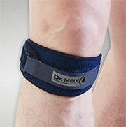 Dr Med Patella Strap Jumper's Knee