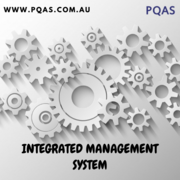 Integrated Management System Consultant Australia