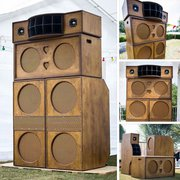One Stop Prominent Audio Systems Hire in Sydney