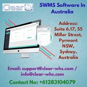 SWMS Software in Australia