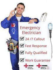 24 Hour Emergency Electrician in Sydney | 61421336049