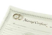 Get Certified Translation of a Marriage Certificate And Other Personal