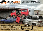 Find the best and reliable Car Wreckers in Alexandra Hills