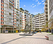 Residential Strata Units