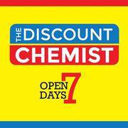 The Discount Chemist Berala