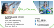 DISPLAY HOME CLEANS