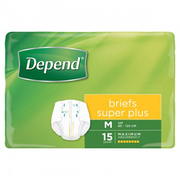 Depend Adult Nappies By IPD