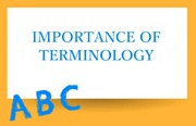 Explained Why is Terminology in Legal Translations