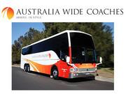 Australia Wide Coaches – Luxury Sydney Coach Hire