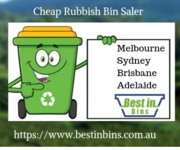 Cheap Skip Bins & Rubbish Bin in Melbourne