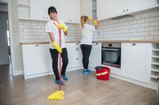 Sparkle Office Offers House Cleaning Services in Melbourne
