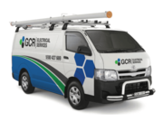 Find Professional Electricians Near You At GCR Electrical Services Aus