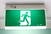 Emergency Evacuation Lighting Inspection