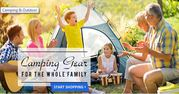 Buy Camping Tents Online