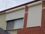 Looking for Commercial Roller Shutters?