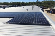 Install Solar Panel System in Brisbane for Residential & Commercial
