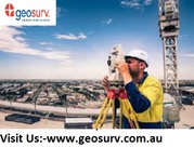 Land Surveyor Australia