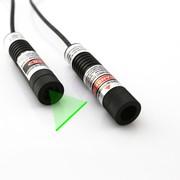 Berlinlasers Green Laser Line Generator 100mW