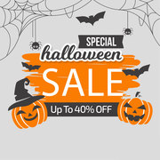 Now Get TheOneSpy 40% off safe Halloween offer