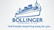 Bollinger Shipping Agency Pty Ltd.