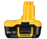Cordless Drill Battery for Dewalt DC9181